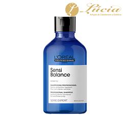 Shampoo Sensi Balance