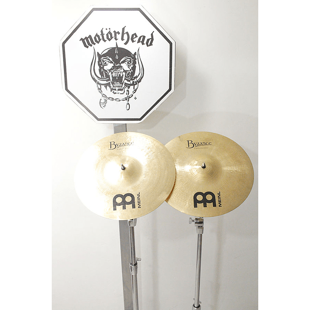 MEDIUM HI HAT 13 BYZANCE MEINL