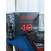 SAXON EAGLE HAS LANDED 40 LIVE BOX SET