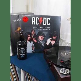 VINILO AC/DC PARADISE THEATRE BOSTON 1978