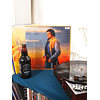 VINILO JOHNNY CASH IS COMING TO TOWN REMASTERED