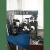 VINILO NIRVANA SOUTH AMERICAN BLUES & GREYS BUENOS AIRES 1993