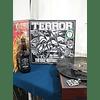 VINILO TERROR TOTAL RETALIATION