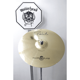 REFLECT BELL RIDE 22 NICKO MCBRAIN SIGNATURE PAISTE