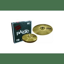 PACK ESENCIAL PST3 PAISTE