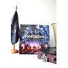 VINILO KAMELOT I AM THE EMPIRE - LIVE FROM THE 013