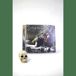 CD SIRENIA AN ELIXIR FOR EXISTENCE
