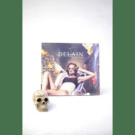 CD DELAIN APOCALYPSE Y CHILL