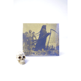 CD 1914 THE BLIND LEADING THE BLIND (PLASTIC BOOK)