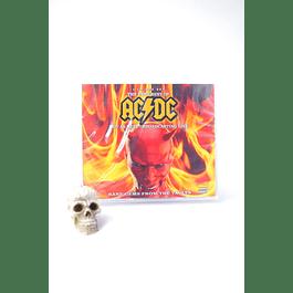 CD ACDC VERY BEST OF THE BON SCOTT ERA BROADCASTING LIVE