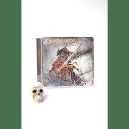 CD ALESTORM CAPTAIN MORGAN'S REVENGE