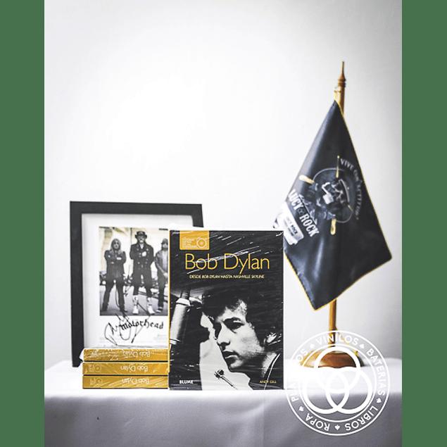 Canciones Bob Dylan de Andy Gill