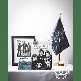 Historias detrás de las canciones The Rolling Stones de Steve Appleford