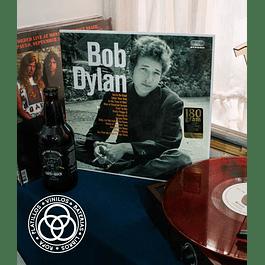 Vinilo Bob Dylan Debut Album