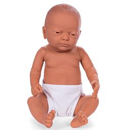 Newborn niño latino 52cm