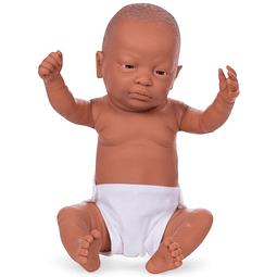 Newborn niña latina 52cm