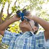 Prismáticos con brújula, Educational Insights