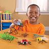 Insectos jumbo set de 7 un