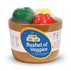 Cesta de verduras 9pz