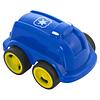 6 Vehículos construcción y rescate 12cm