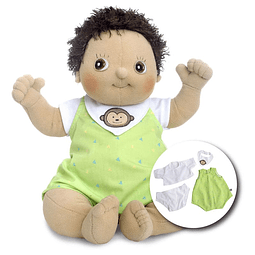 MUÑECO RUBENS BABY MAX