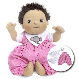 MUÑECA RUBENS BABY MOLLY