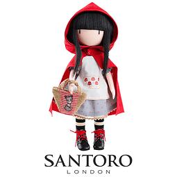 SANTORO's, LITTLE RED RIDING HOOD