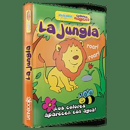 AQUALIBROS - LA JUNGLA