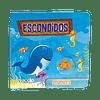 ESCONDIDOS - COLORES