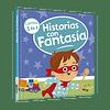 CUENTOS 2 EN 1 - HISTORIAS CON FANTASÍA