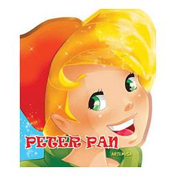 SONRISAS - PEPETER PAN