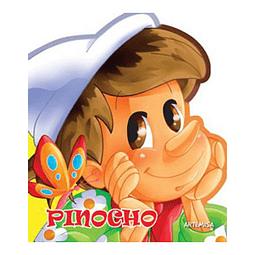 SONRISAS - PINOCHO