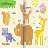 MI MUNDO DE CARTÓN - ANIMALES