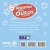 CUENTOS 2 EN 1 - HISTORIAS CON OSITOS