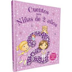 CUENTOS PARA NIÑAS DE 2 AÑOS