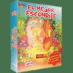 DIVERTIPOPS - EL MEJOR ESCONDITE