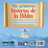 LUNA AZUL / SERIE ALMA - MIS PRIMERAS HISTORIAS DE LA BIBLIA