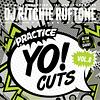 "VINILO SCRATCH 12"" PRACTICE YO CUTS V8 GLOW"