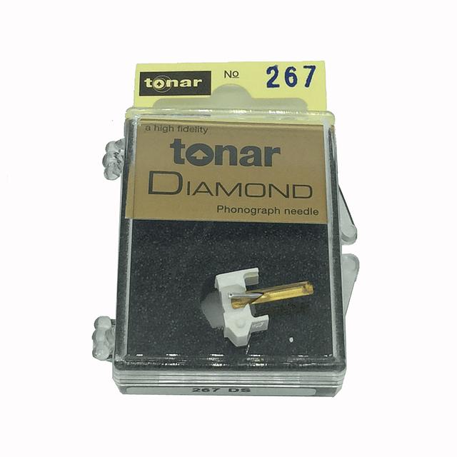 AGUJA TONAR M44-7 COMPATIBLE CON SHURE