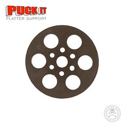 PUCK IT! SOPORTE PARA PLATO NUMARK PT01 SCRATCH