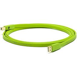 CABLE USB OYAIDE CLASE B - 2 METROS
