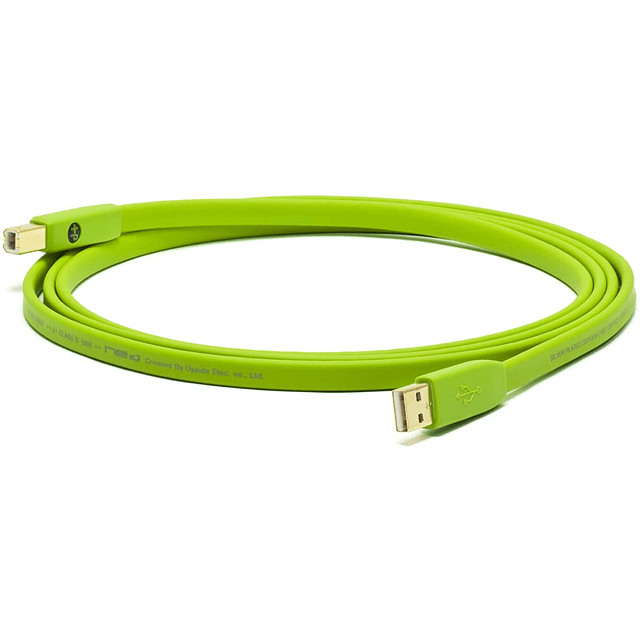 CABLE USB OYAIDE CLASE B - 1 METRO