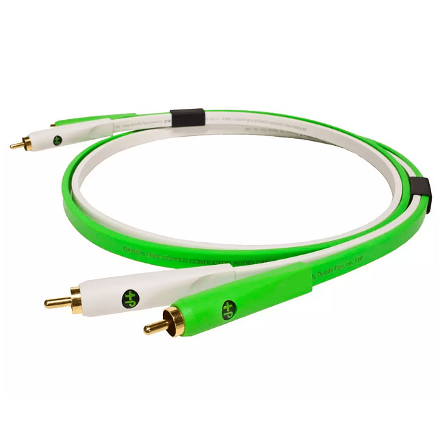 CABLE RCA OYAIDE CLASE B - 1 METRO