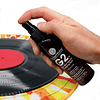 GROOVEWASHER RECORD & STYLUS CARE SYSTEM