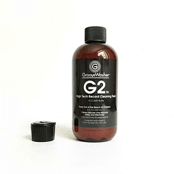 BOTELLA RECARGABLE G2 RECORD CLEANING 236ML
