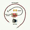 BOTON JDDDSSB DIGITAL START/STOP KIT NUMARK PT01 SCRATCH