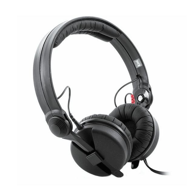 AUDIFONOS SENNHEISER HD25