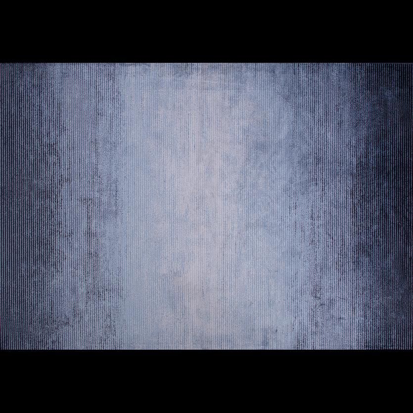 Gradation blue