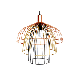 Majoris Ceiling Lamp