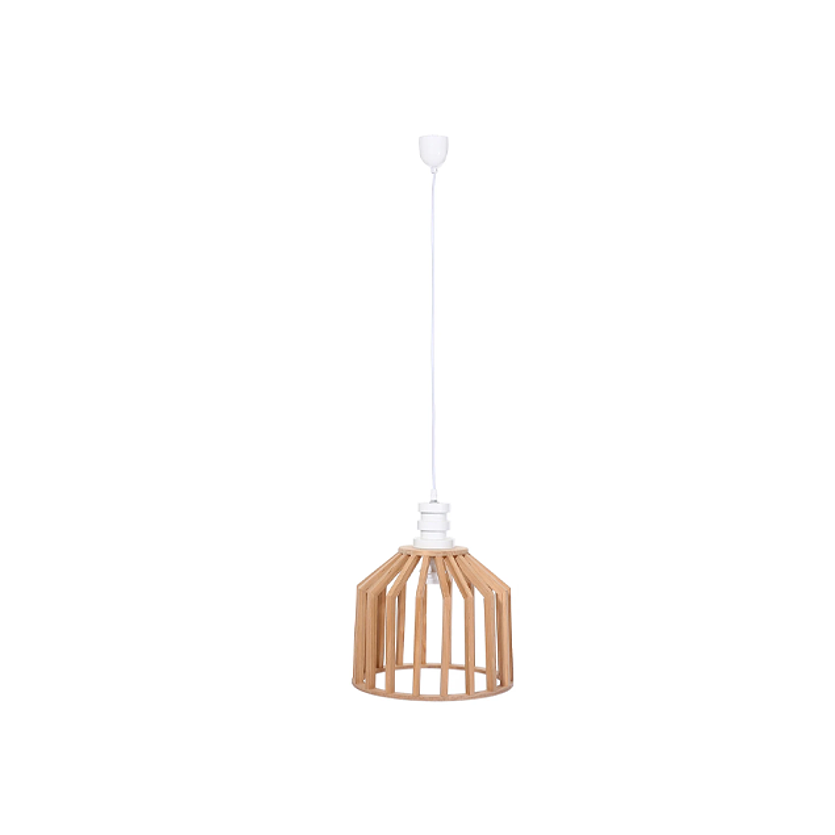 Natural Lucerne Ceiling Lamp